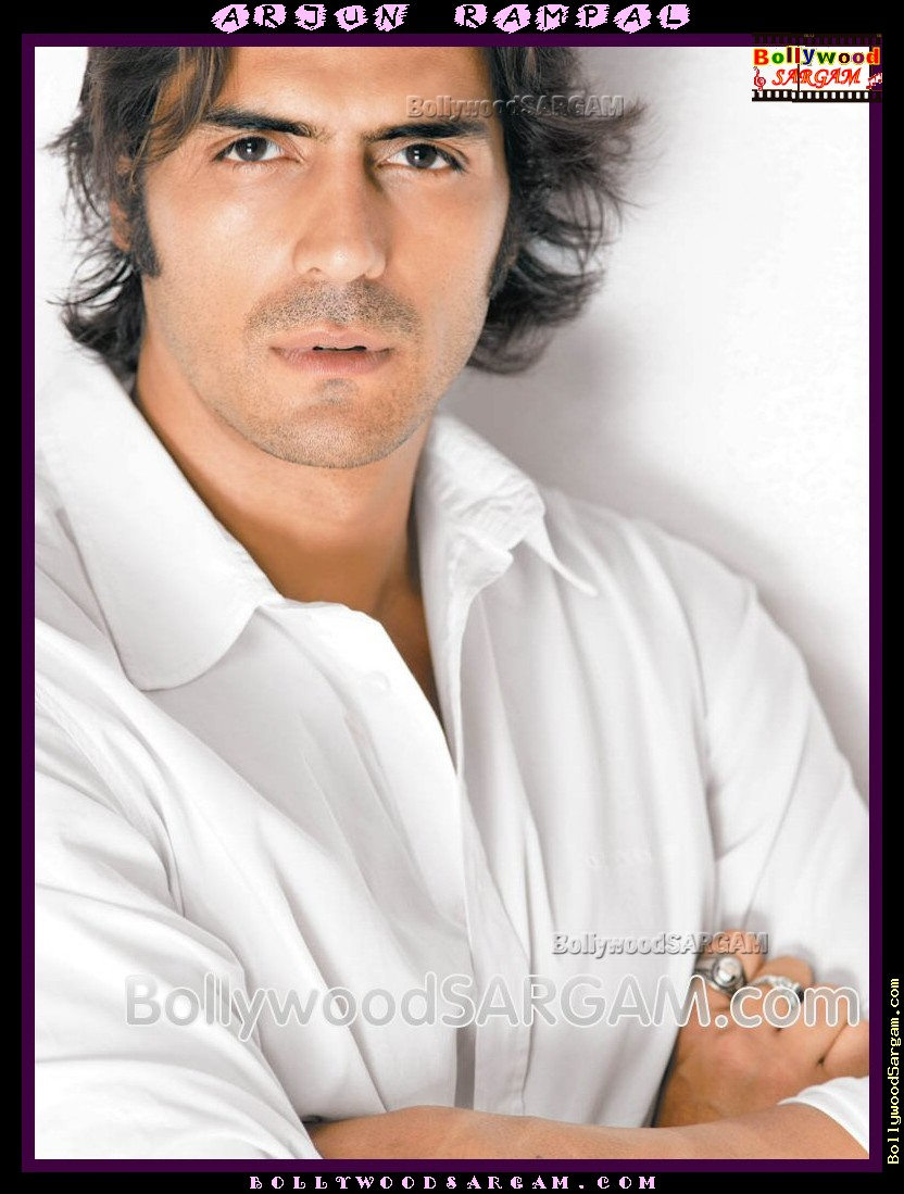 Arjun Rampal - Gallery Colection